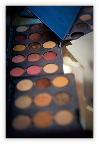 Eyeshadow photo